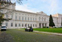 Concertos gratuitos no Palácio Nacional da Ajuda em Julho.