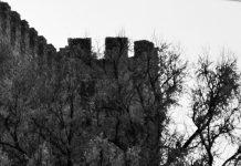 Descobertas arqueológicas no Castelo de Outeiro