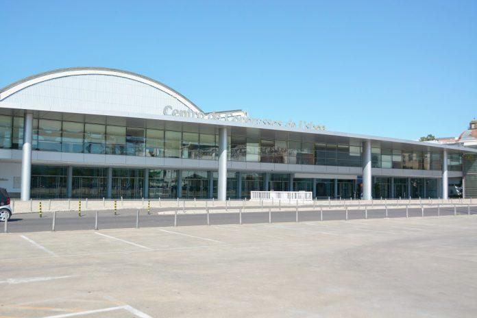 Portugal Exportador 2019 no Centro de Congressos de Lisboa