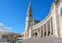 Fátima: Peregrinação de julho presidida por bispo auxiliar de Lisboa