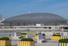 Harry Potter e o Calíce de Fogo: Filme-concerto no Altice Arena