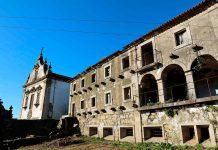 Convento de São Francisco de Real, em Braga, vai ser requalificado