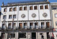 """Obra """"Geographia d'entre Douro e Minho e Trás-os-Montes"""" apresentada em Braga"""