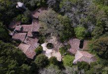 Convento dos Capuchos encerra para restauro e requalificação