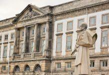 Mário Cláudio distinguido com Honoris Causa pela Universidade do Porto