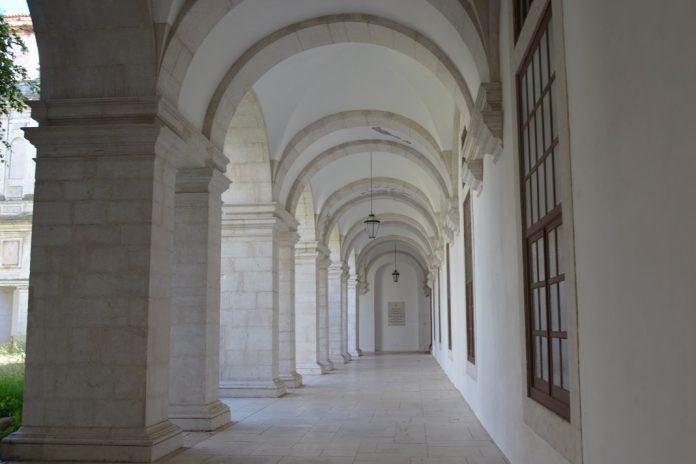 Quartel da Graça em Lisboa torna-se hotel de 5 estrelas