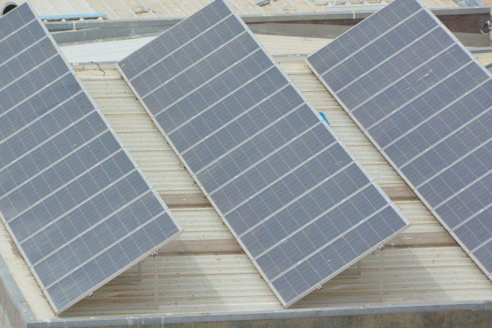 Governo anuncia 101 M€ de fundos europeus para eficiência energética
