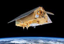 Satélite Copernicus Sentinel-6A entrou em testes