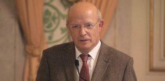Governo português reconhece Juan Guaidó como presidente interino da Venezuela