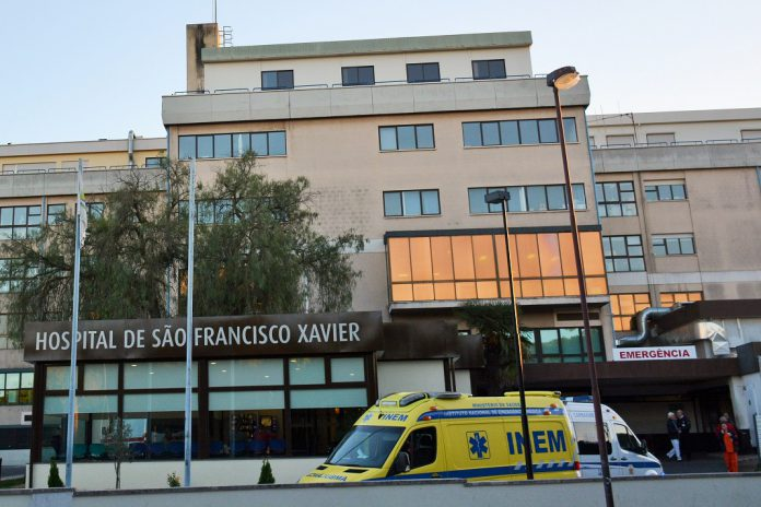 Governo faz requisição civil dos enfermeiros
