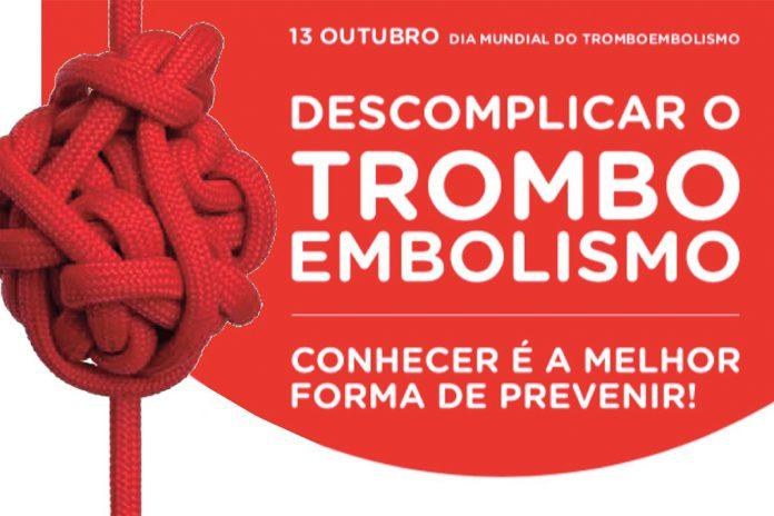 Trombose: Uma doença silenciosa, grave e que leva à morte