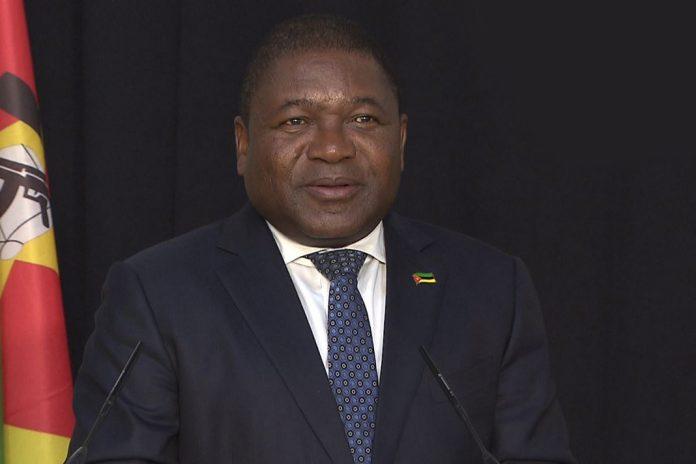 Governo português felicita Filipe Nyusi pela reeleição como Presidente de Moçambique