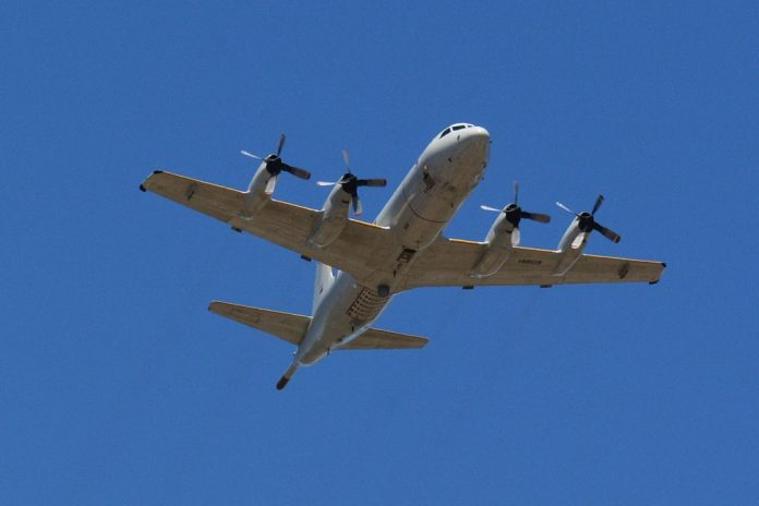 COVID-19: Isolamento profilático para aeronaves militares.