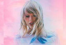 Taylor Swift em Portugal no NOS Alive 2020