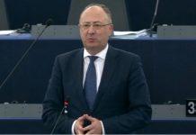 Parlamento Europeu levanta imunidade a José Manuel Fernandes