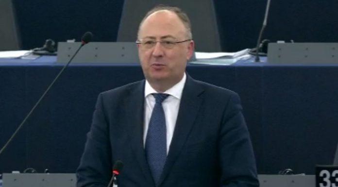 Parlamento Europeu aprova acordo sobre programa InvestEU