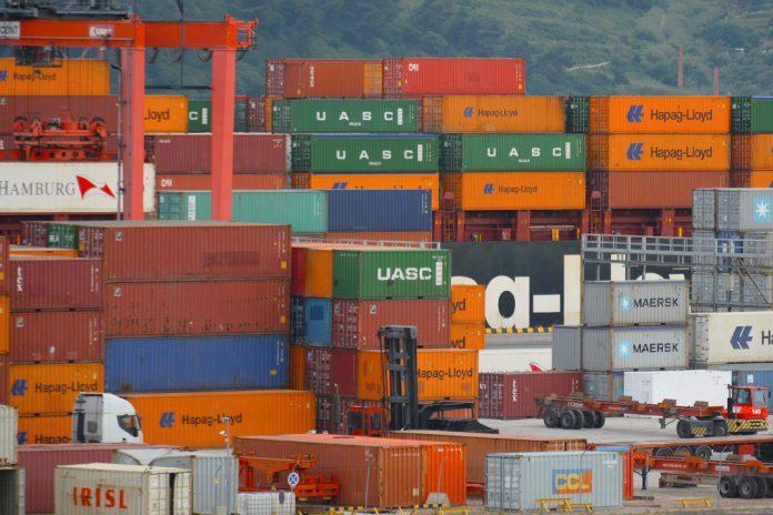 União Europeia: Exportações agroalimentares batem recorde em outubro