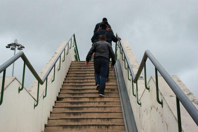 Portugal acolheu esta semana mais 38 pessoas refugiadas