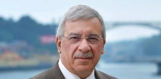 João Araújo Correia, Internista e Presidente da SPMI