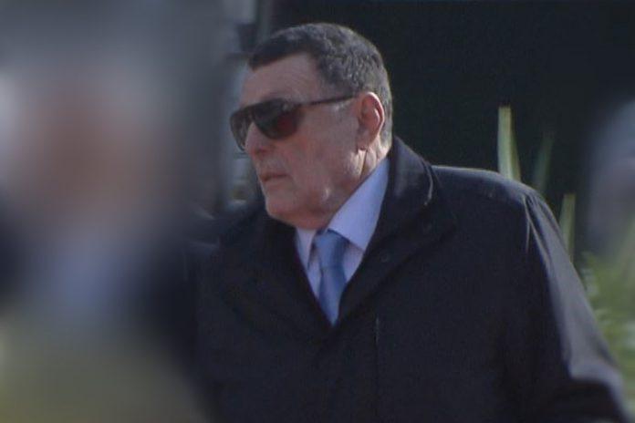 Morreu o Comendador José Arruda, Presidente Associação de Deficientes das Forças Armadas