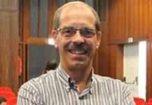 Alfredo Martins, Internista e Coordenador do Núcleo de Estudo de Doenças Respiratórias da SPMI