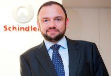 José Manuel Nieto é o novo CEO da Schindler Iberia
