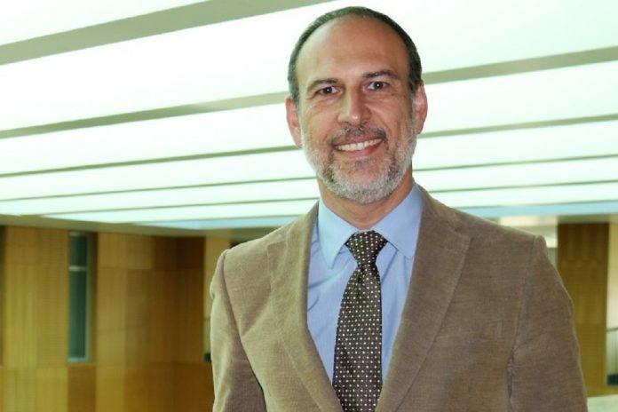 Miguel Casimiro é o novo presidente da Sociedade de Patologia da Coluna Vertebral