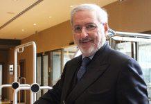 Luís Brito Avô, Internista e Coordenador do NEDR