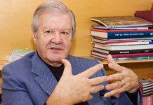Alexandre Soares dos Santos distinguido com Doutoramento Honoris Causa pela UA