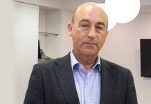 António Oliveira e Silva, internista e vice-presidente da SPMI