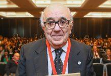 José Castro Lopes distinguido com Prémio Nacional de Saúde 2018