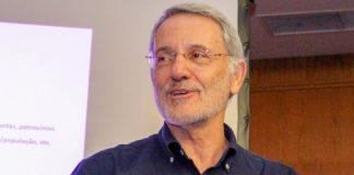 António Carneiro, Internista e Coordenador do NEBio