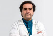 Manuel Portela, podologista e presidente da Associação Portuguesa de Podologia