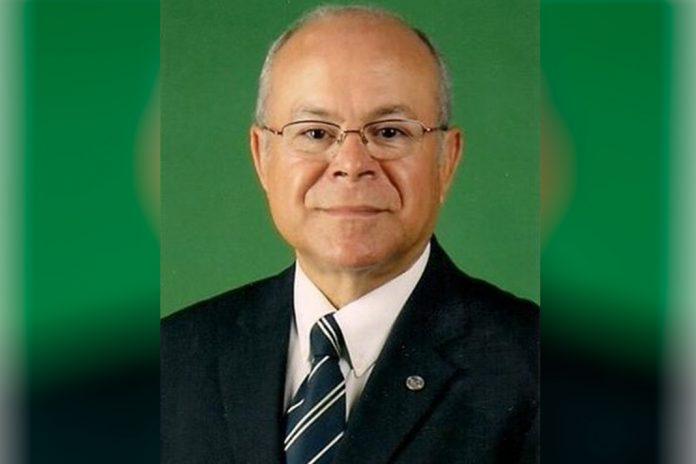 Carlos Figueiras, enfermeiro e presidente da APP