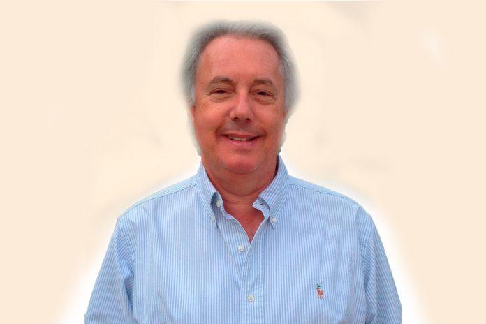 Rui Alves, médico de Medicina Geral e Familiar do Centro de Saúde de Sete Rios