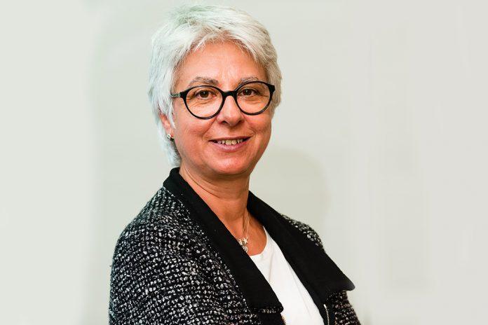Teresa Bandeira, médica pediátrica, Presidente da Sociedade Portuguesa de Pneumologia Pediátrica