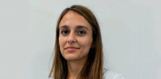 Rita Couceiro, neuroftalmologista