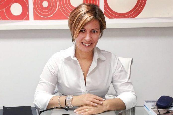 Filipa Taipina, terapeuta de Bowen