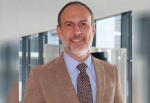 Miguel Casimiro, neurocirurgião e presidente da Sociedade Portuguesa de Patologia da Coluna Vertebral