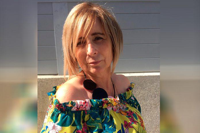 Rosália Ferreira, fundadora da Associação Portuguesa para as Doenças Congénitas da Glicosilação e outras Doenças Metabólicas Raras