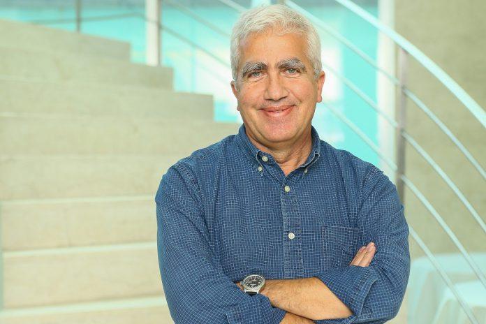 Fernando Pita, neurologista.