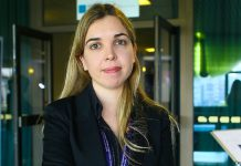Neurologista Diana Aguiar Sousa eleita para o Board of Directors da ESO