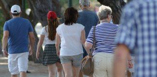 Prevenir doença coronária no período de férias