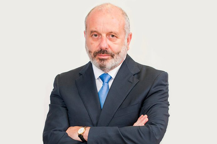 Luís Campos, Internista e Membro da SPMI