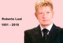 Morreu o cantor luso-brasileiro Roberto Leal