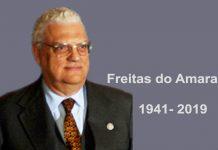 Morreu Diogo Freitas do Amaral fundador do CDS