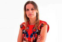 Carolina Guedes, Internista e Coordenadora do Núcleo de Estudos de Doença Vascular Pulmonar da SPMI