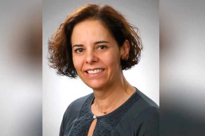 Maria do Céu Rocha, Internista e Coordenadora Adjunta do NEMPal