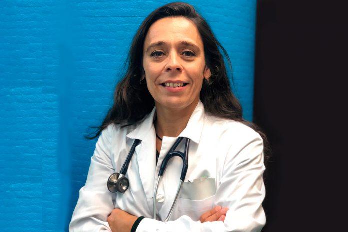 Luísa Fonseca, Coordenadora do Núcleo de Estudos da Doença Vascular Cerebral da SPMI