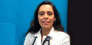 Luísa Fonseca, Internista e Membro do NEDVC